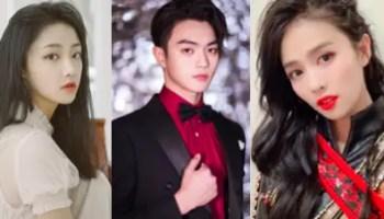 Xu Kai and His Ex-Girlfriend's Turbulent Relationship