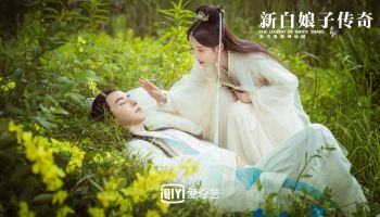 China Rumored to be Implementing Ban on Period Dramas | 三八姐姐