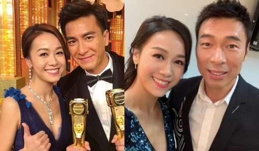 Jacqueline Wong Rumored to be Frozen by TVB, Andy Hui Halting Work Activities