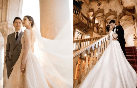 Janice Man is Getting Married