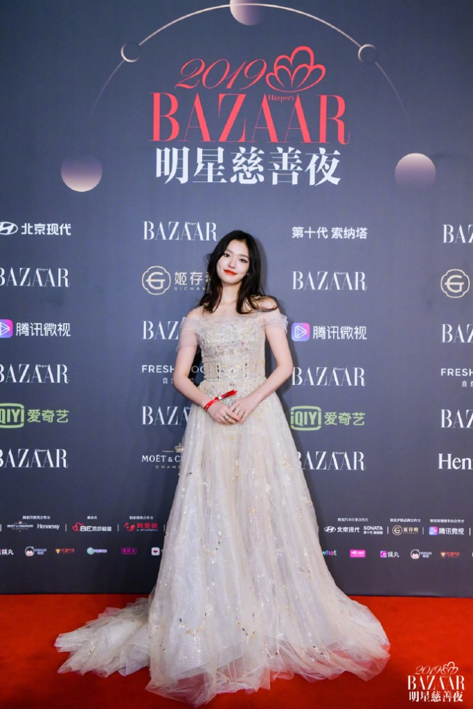 """Jelly Lin Embraces Her Body and Not Bothered by Comments about Her """"Weight Gain"""""""