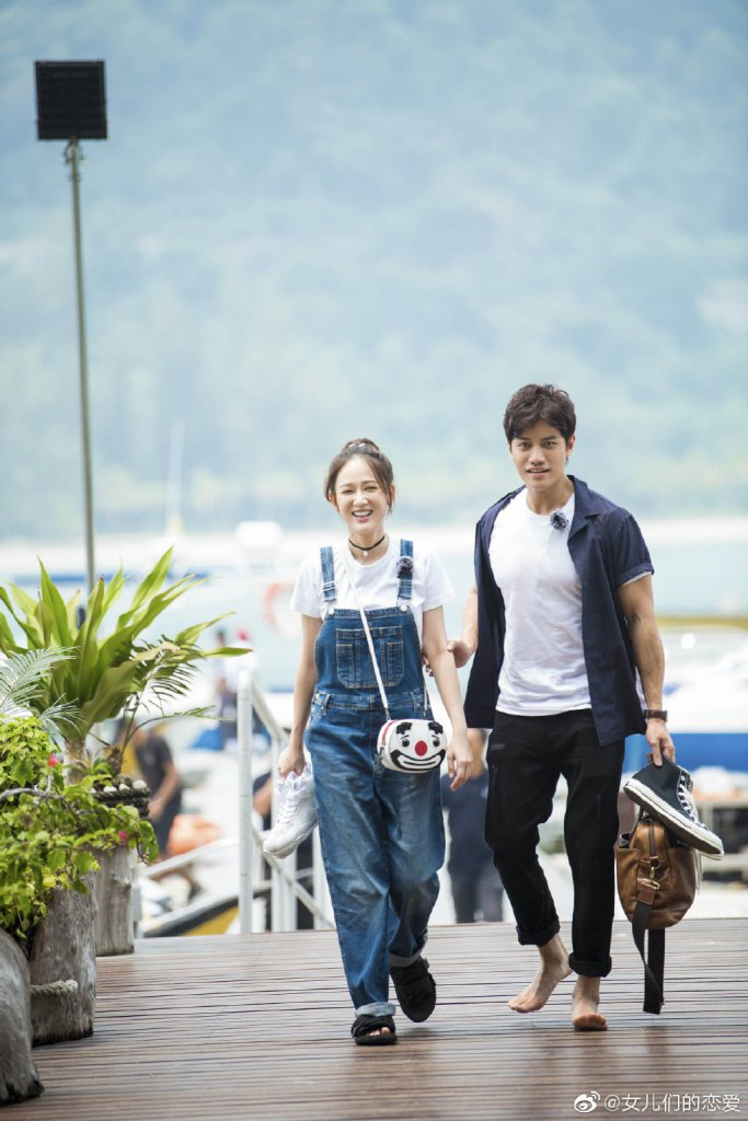 Joe Chen Responds to Fans Quitting on Her After Confirming Relationship with Alan Chen