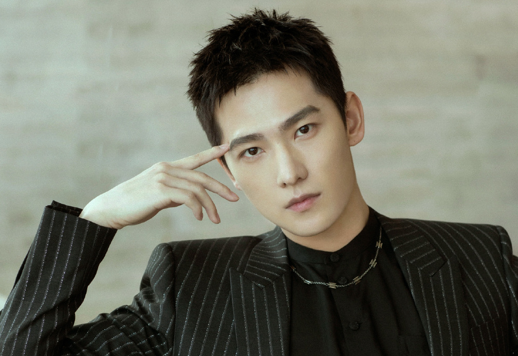 Yang Yang Assures Fans He Is Not Changing Styles 38jiejie 三八姐姐