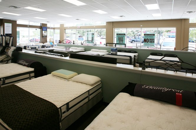 Discover A Better Way To Wake Up At Urban Mattress South Austin