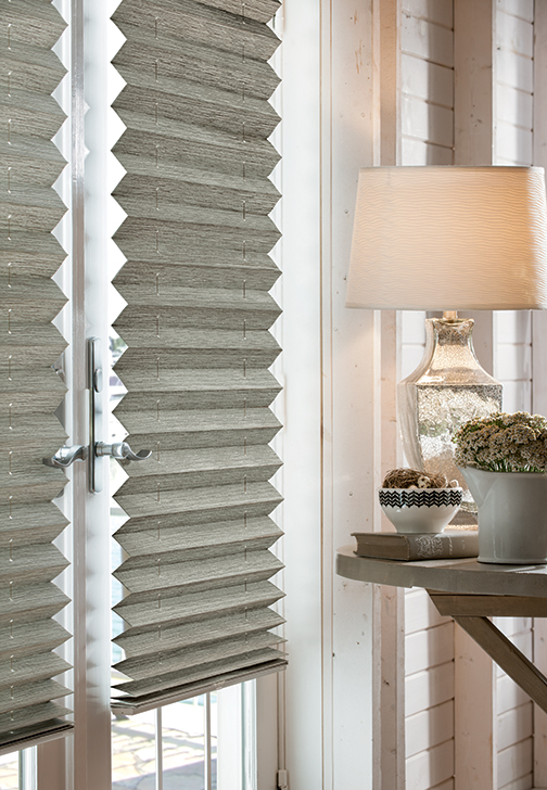 Window Blinds Top And Bottom Open