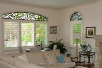 Faux Iron Grilles - Decorative and Custom Options