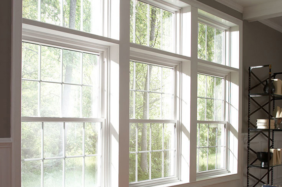Double Hung Windows Window World Tx
