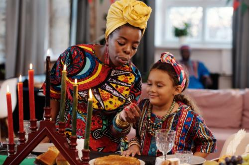 small resolution of Kwanzaa for Kids: How to Teach Kids about Kwanzaa