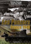 Heimdal_2012_BERNAGE_Georges_MARY_Jean_Yves_Panzer_1940
