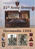 Heimdal 2003 de LANNOY Francois 21st Army Group