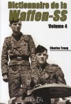 Heimdal 2012 TRANG Charles Dictionnaire Waffen-SS volume 4
