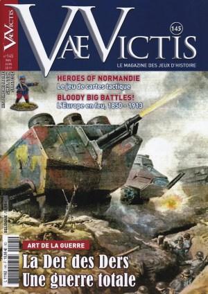 Vae Victis 145