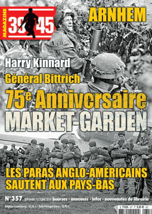 3945 Magazine 357