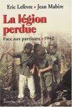 Grancher 2003 MABIRE Jean LEFEVRE Eric La legion perdue