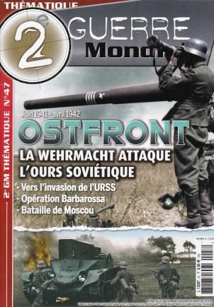 2e Guerre Mondiale HS 047
