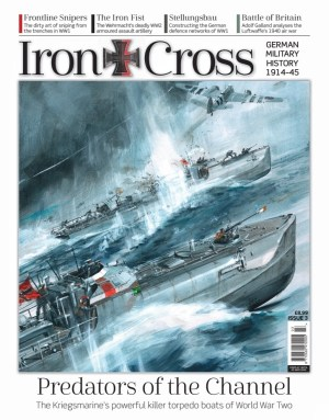 Iron Cross 003