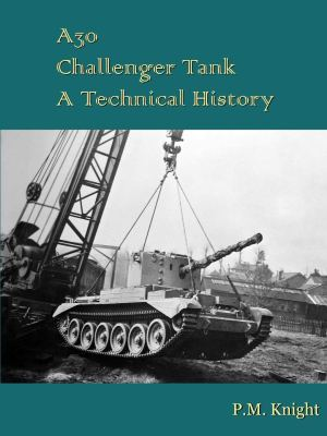 Black Prince Publications 2015 KNIGHT PM A Challenger Tank A Technical History