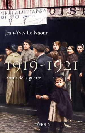 Perrin 2020 LE NAOUR Jean-Yves 1919-1921 Sortir de la guerre