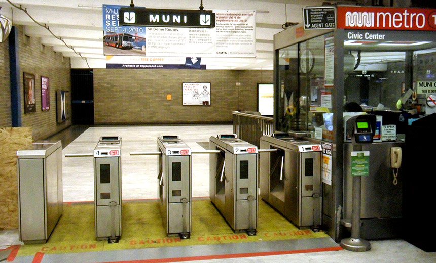 San Francisco's Muni Vows: We Won't Pay Bitcoin Ransom