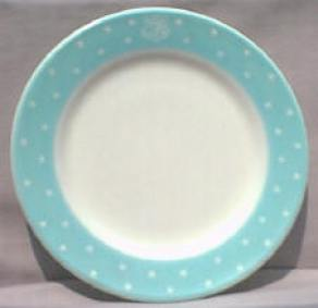 SAC-plates used in the chow hall