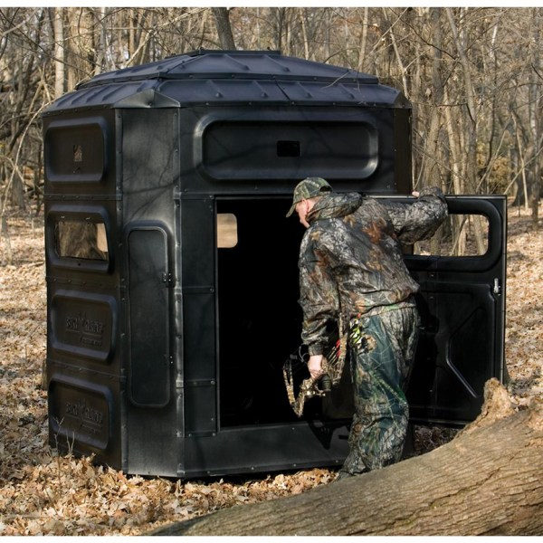 Big Game Box Blinds Bow Hunting And Deer