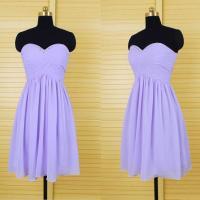 Lavender Bridesmaid Dresses, Chiffon Bridesmaid Dresses ...