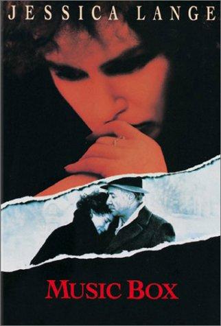 Cine para pensar - La caja de música, de Costa-Gavras