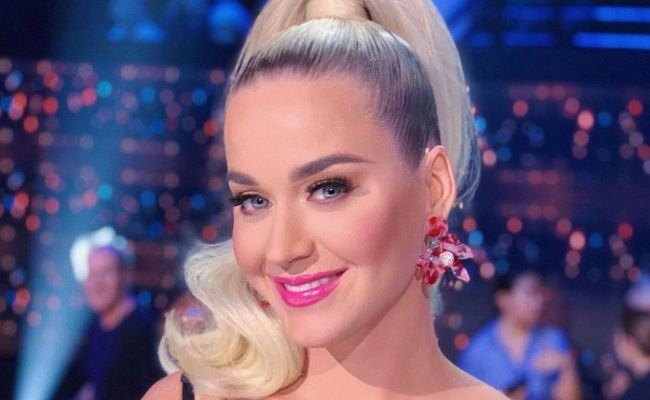 Katy Perry Is Now Part Owner Of Bragg Live Foods