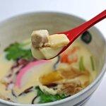 男子ごはん#557|海鮮茶碗蒸しの作り方レシピ