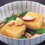 噂の東京マガジンやってTRY 揚げ出し豆腐の作り方レシピ(銀座たか田)2019年2月24日