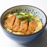 サタプラ|煮込みソースカツ丼作り方 簡単レシピ 鎖国メシ