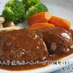 相葉マナブ|新顔野菜の煮込みハンバーグの作り方レシピ
