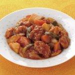 ヒルナンデス|酢豚の作り方レシピ(柔らかジューシー簡単レシピ)