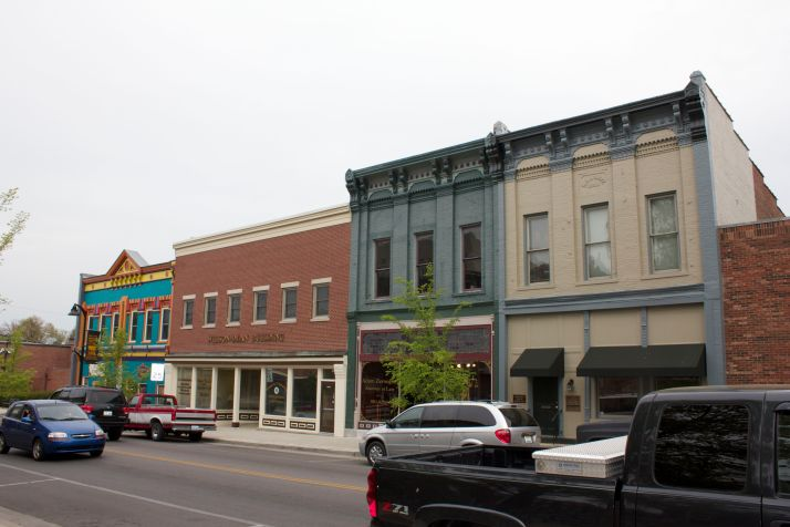 Down Town Nicholasville 6