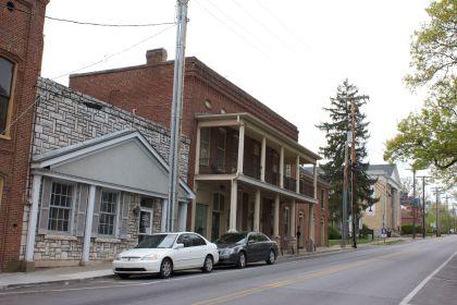 Down Town Nicholasville12