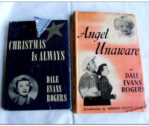 Books By Dale Evans Rogers living with down's Syndrome
