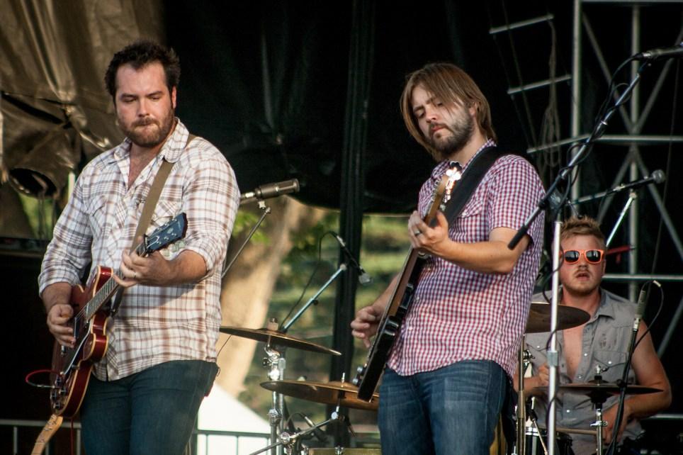 Mockingbird Sun in concert in Omaha Nebraska
