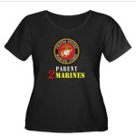 Parent of 2 Marines