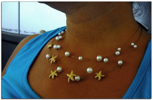 Pearls and Starfish
