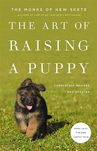 best puppy training books