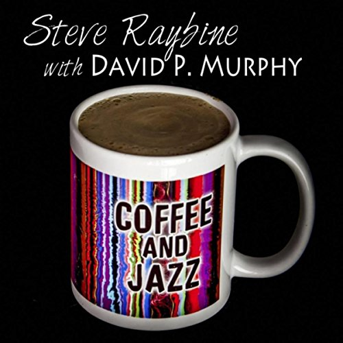 Coffee and Jazz- music single to download