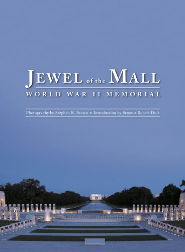WWII MEMORIAL: Jewel of the Mall
