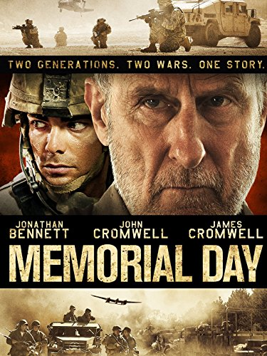 Memorial Day movie for any military family
