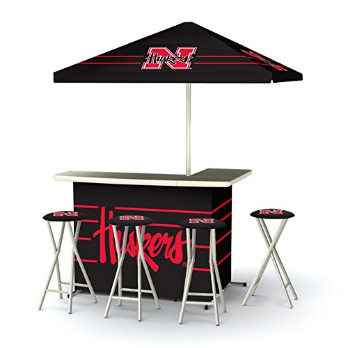 Best of Times Collegiate Patio Bar and Tailgating Center