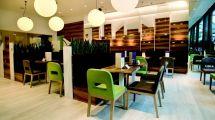 Caf Imperial Sheraton Zagreb Hotel