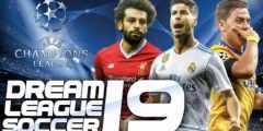 تحميل Dream League Soccer Apk+Obb للاندرويد مجانا