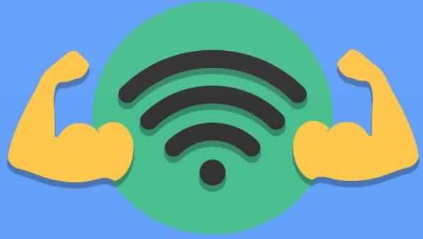 كيف يتم إختراق شبكات الواي فاي وحمايتها ؟