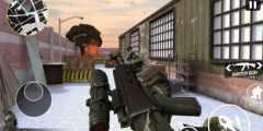 تحميل لعبة sniper strike معدلة وبها نقود كثيرة اخر اصدار