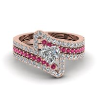 Engagement Rings  Bridal & Trio Wedding Ring Sets