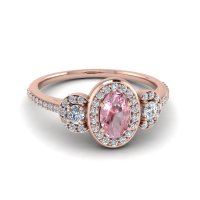 Engagement Ring - Unique and affordable gemstone ...